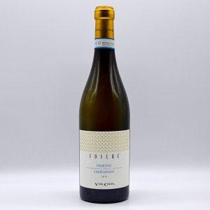 """Piemonte DOC Chardonnay """"Fosche"""" – Vite Colte"""