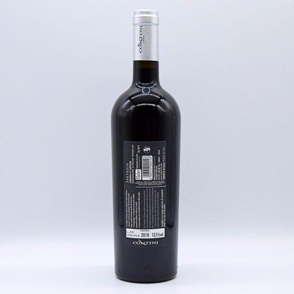 "Cannonau di Sardegna DOC ""Sartiglia"" – Contini"
