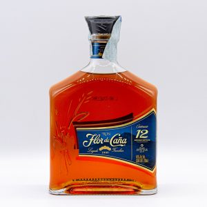 "Rum Flor de Cana ""Linea Centenario 12 Anni"" Single Estate (0,7l)"