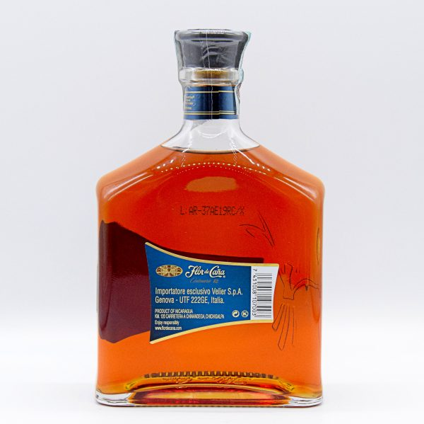 "Rum Flor de Cana ""Linea Centenario 12 Anni"" Single Estate (0,7l)"