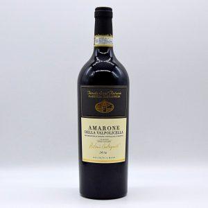 """Amarone della Valpolicella DOCG """"Antonio Castagnedi""""- Tenuta Sant'Antonio"""