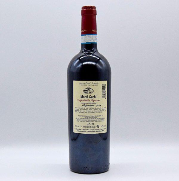 "Valpolicella Ripasso DOC Superiore ""Monti Garbi""- Tenuta Sant'Antonio"