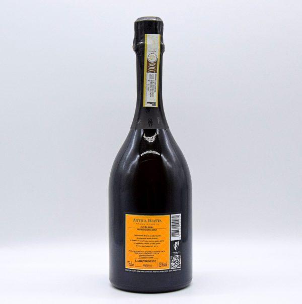 """Franciacorta DOCG Brut """"Cuvée Real"""" – Antica Fratta"""