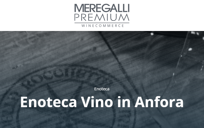 Premium Point: Vendita diretta Meregalli