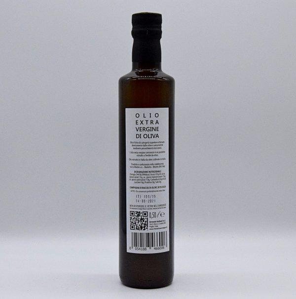 Olio Extravergine di Oliva – Masseria San Magno
