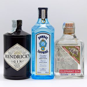 Botaniche del Gin