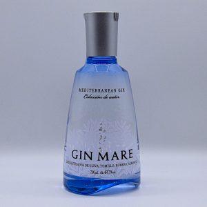 Gin Mare – Mediterranean Gin (0,7l)