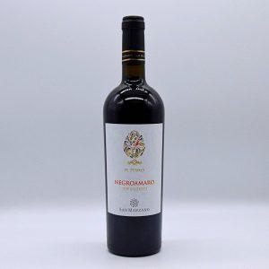 """Salento IGT Negroamaro """"Il Pumo"""" – Cantine San Marzano"""