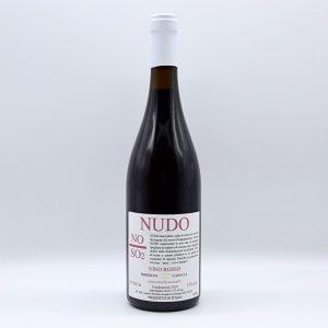 """Vino Rosso Senza Solfiti Aggiunti """"Nudo"""" – Roberto Capecci"""