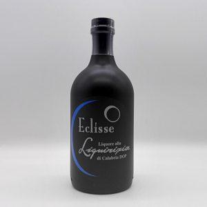 """Liquore alla Liquirizia di Calabria DOP """"Eclisse"""""""