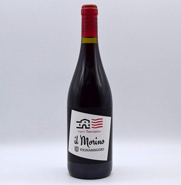 """Toscana IGT Rosso """"Super Tuscanino Il Morino"""" – Vignamaggio"""