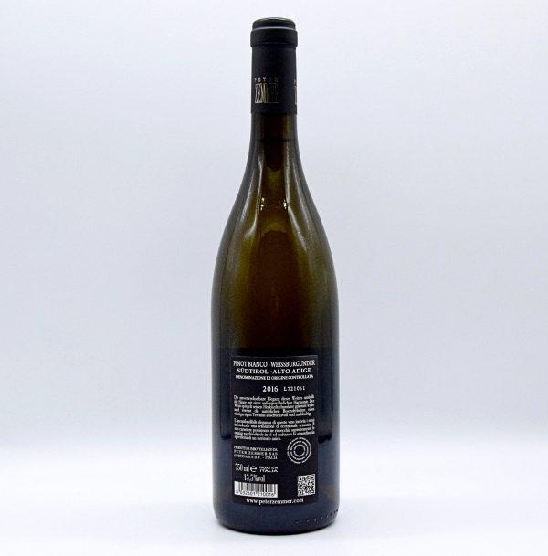 Alto Adige DOC Pinot Bianco – Peter Zemmer