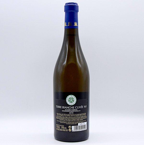 """Alghero Torbato DOC """"Terre Bianche Cuvée 161"""" – Sella & Mosca"""