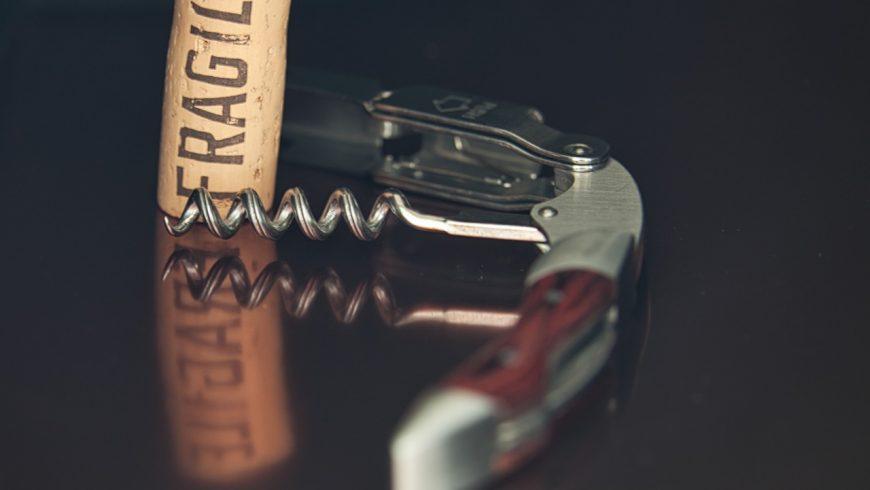 Accessori per il vino
