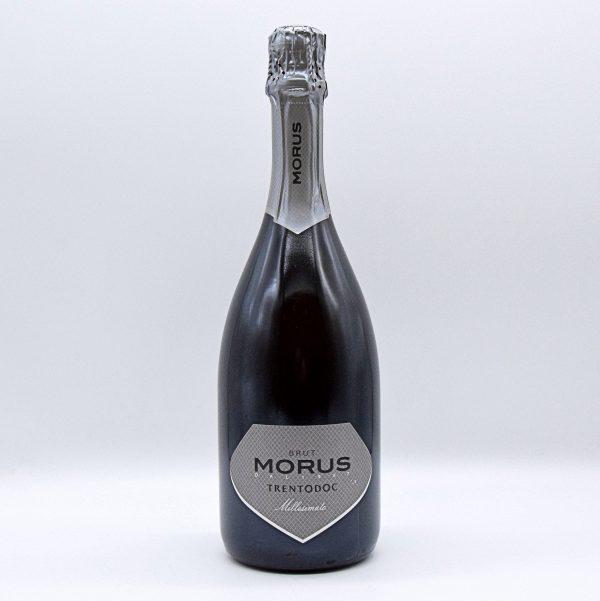 """Trento DOC Metodo Classico Brut """"Morus"""" – Mori Colli Zugna"""