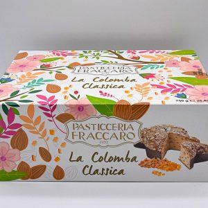 Colomba Classica – Fraccaro Spumadoro