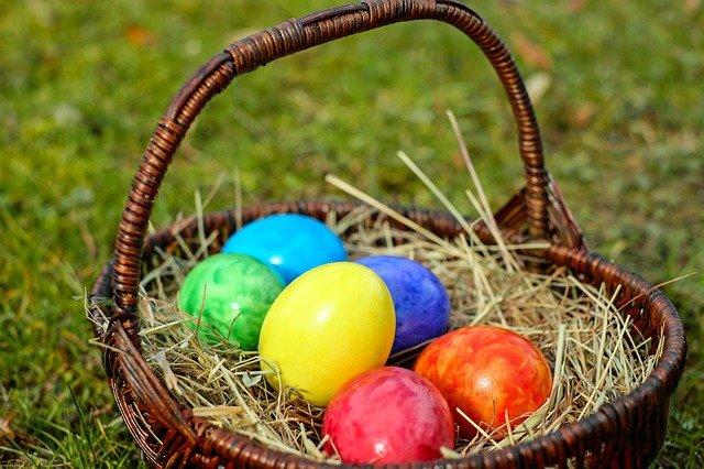 Sconto per le festività Pasquali 2021