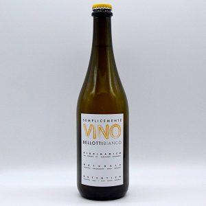 Semplicemente Vino Bianco Bellotti – Cascina degli Ulivi