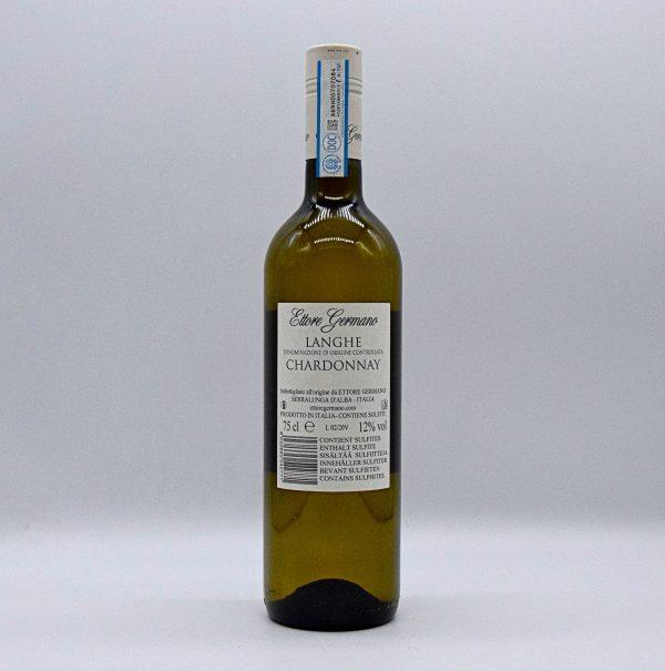 Langhe DOC Chardonnay – Ettore Germano