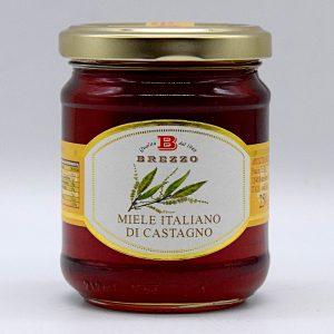 Miele Italiano di Castagno – Brezzo