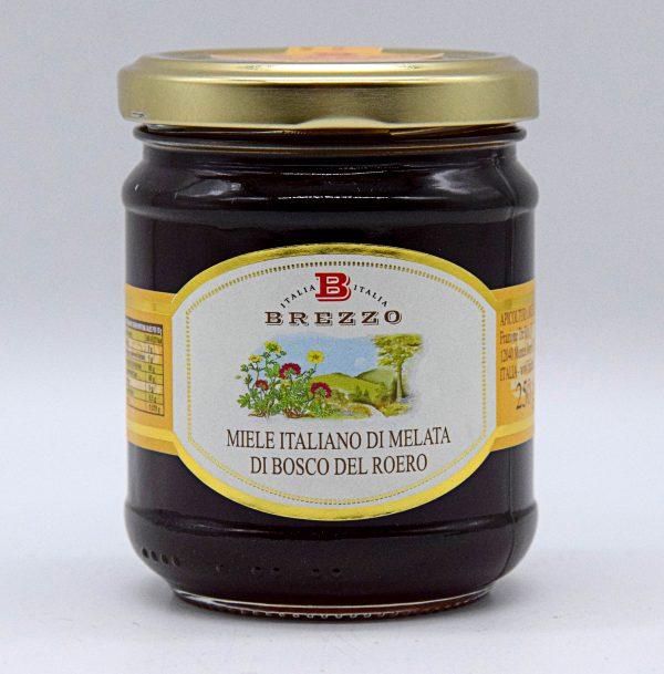 Miele Italiano di Melata di Bosco del Roero – Brezzo