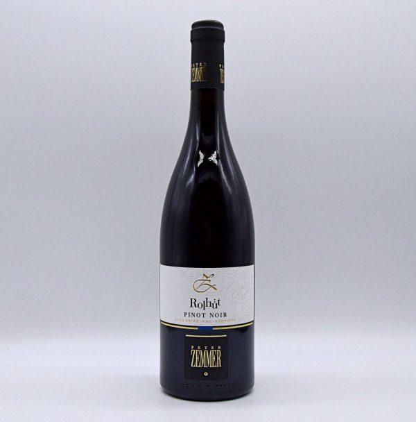 "Alto Adige DOC Pinot Nero ""Rolhüt"" – Peter Zemmer"