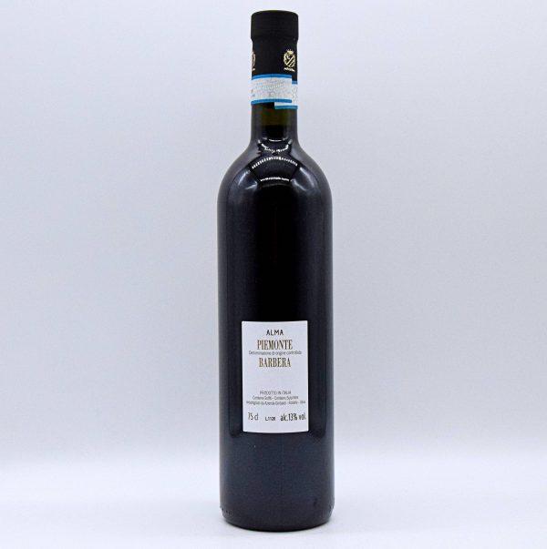 "Piemonte DOC Barbera ""Alma"" – Giribaldi"
