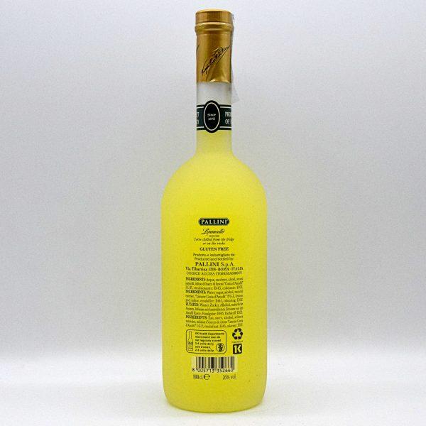 Liquore di Limoncello Pallini (1 l)