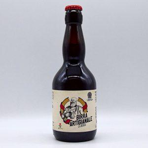 """Birra Artigianale """"La Rossa"""" – Agricola del Sole"""