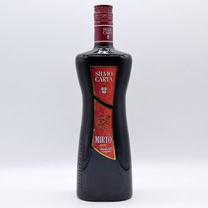 Liquore di Mirto di Sardegna – Silvio Carta