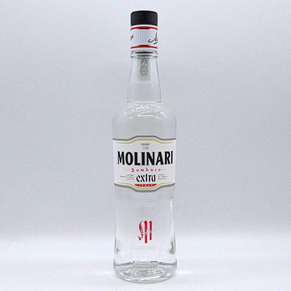 Sambuca Molinari Extra (70 cl)