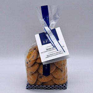 Biscotti al Cioccolato Fondente – I Dolci di Efren