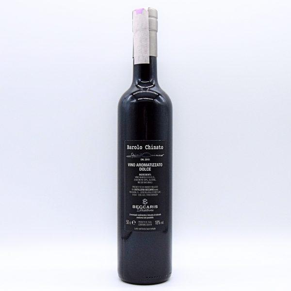 """Barolo Chinato """"Spirito Onirico"""" (con astuccio) – Distilleria Beccaris"""