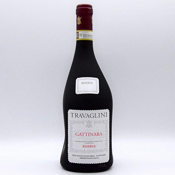 Gattinara Riserva DOCG 2015 – Travaglini