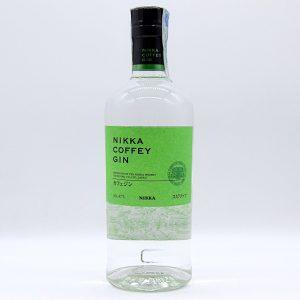 Nikka Coffey Gin (0,7l con astuccio) – Nikka