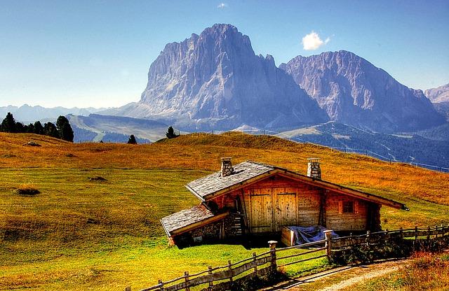I vini del Nord-Est Italia