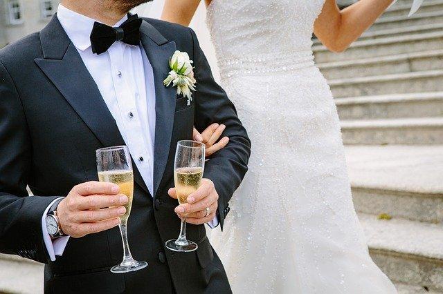 Bevande per Matrimoni