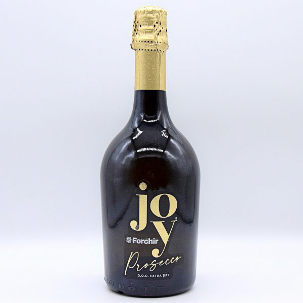 "Prosecco DOC Extra Dry ""Joy"" – Forchir"