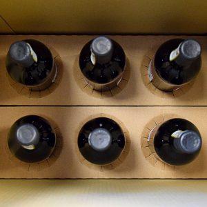 Box Cantina Villa Matilde dalla Campania