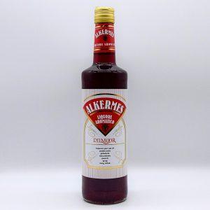 Liquore Aromatico Alkermes – Dilmoor