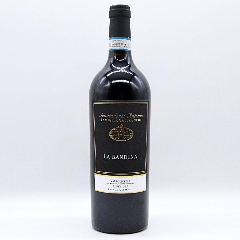 """Valpolicella Superiore DOC """"La Bandina""""- Tenuta Sant'Antonio"""
