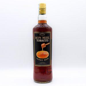 """Ron Miel Tobacco """"Honey Rum"""" 1L – Antonio Nadal"""