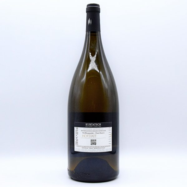 Alto Adige DOC Pinot Bianco con cassetta – Kurtatsch Kellerei