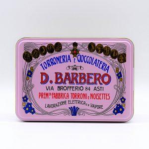 Torroncini Friabili – Davide Barbero