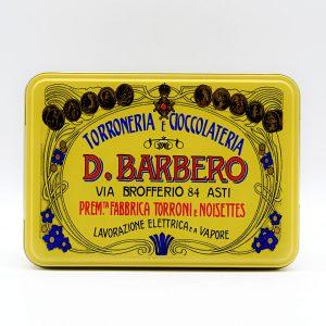 Praline Miste – Davide Barbero