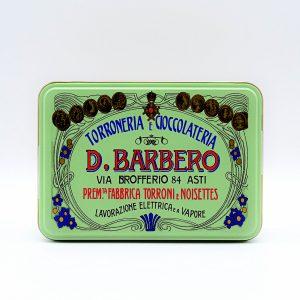 Torroncini Ricoperti di Cioccolato Fondente – Davide Barbero